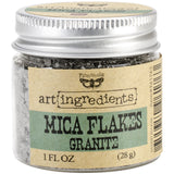 Art Ingredients - Mica Flakes