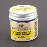 Art Ingredients - Micro Beads