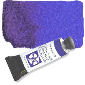 Phthalo Blue RS (PB15) 15ml Tube, DANIEL SMITH Extra Fine Watercolor