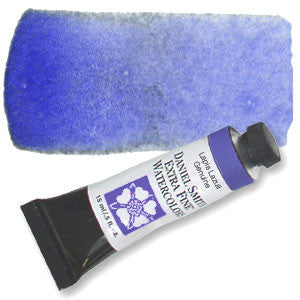 Lapis Lazuli Genuine 15ml Tube, DANIEL SMITH Extra Fine Watercolor