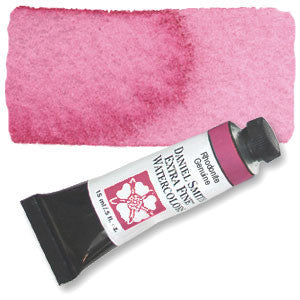 Rhodonite Genuine 15ml Tube, DANIEL SMITH Extra Fine Watercolor
