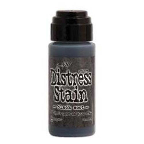 Black Soot - Tim Holtz Distress Stain