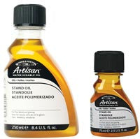 Artisan Water Mixable Stand Oil 2.5 fl oz