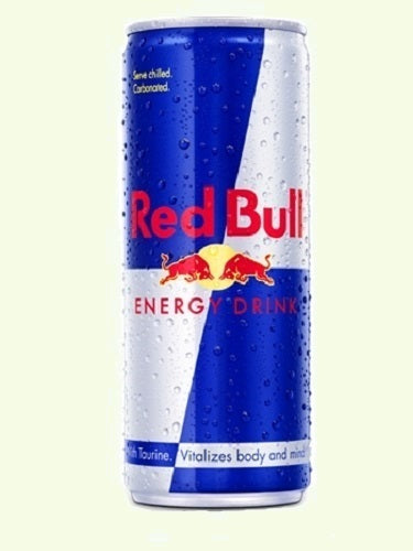 Red Bull - 250ml can