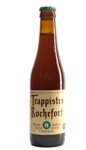Trappistes Rochefort 8 - 330ml bottle