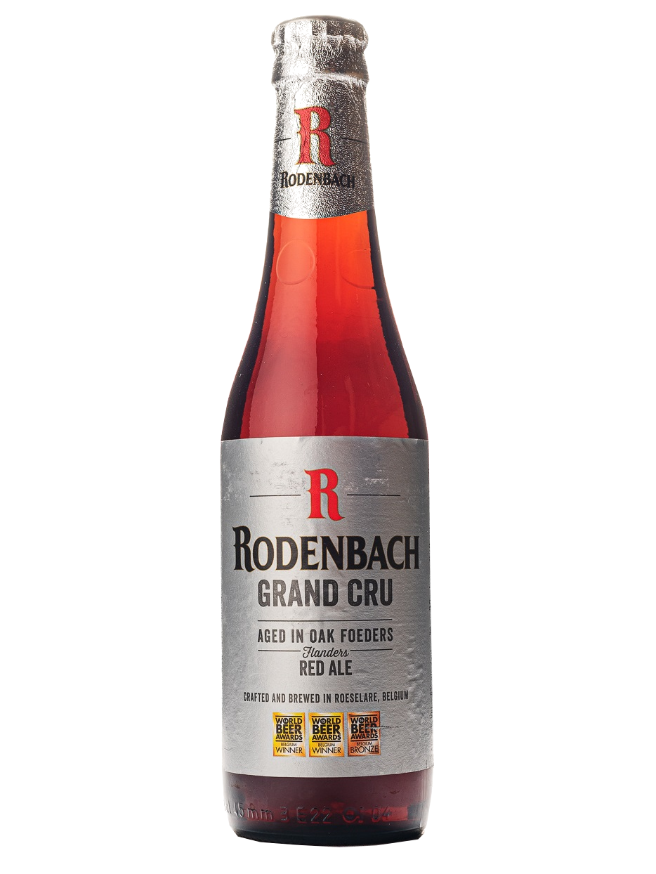 Rodenbach Grande Cru - 330ml bottle