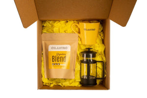 Basic Coffee Kit Packages & Kits Mother's Day Sale: Get an extra 20% at checkout