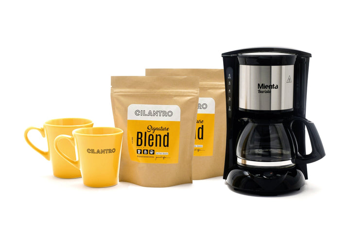 Brewing Coffee Experience Kit NEW