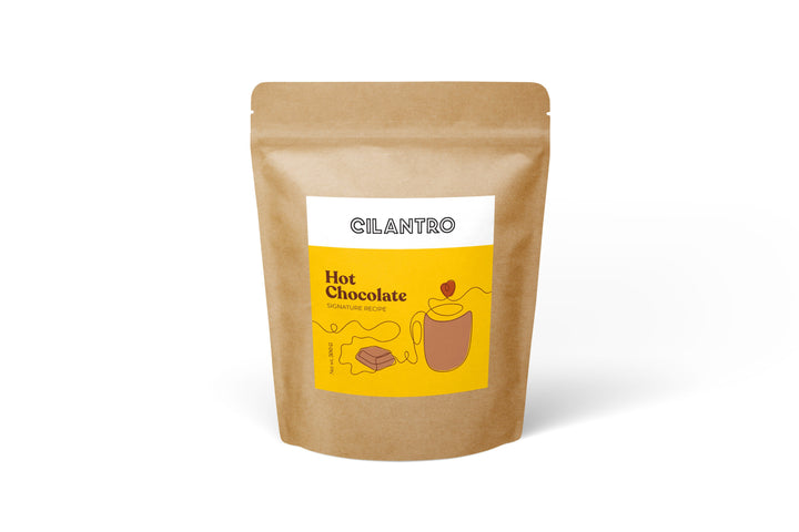 Hot Chocolate Powder - (500g) Cilantro