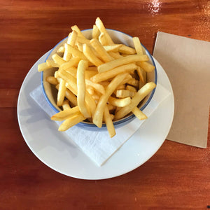French Fries Bowl