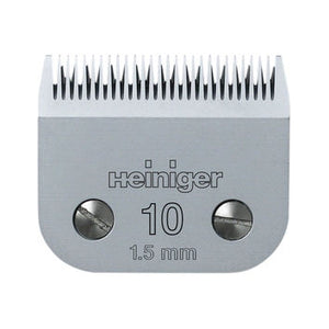 Heiniger Clipper no 10 Blade