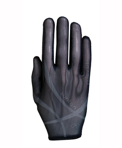 Roeckl Laila Riding Glove.Light and airy for the summer: The LAILA is perfect for the summer where you still wish to wear riding glove but your hands stay stay cool and there are not tan lines.