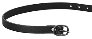 Sprenger Leather Spur Strap