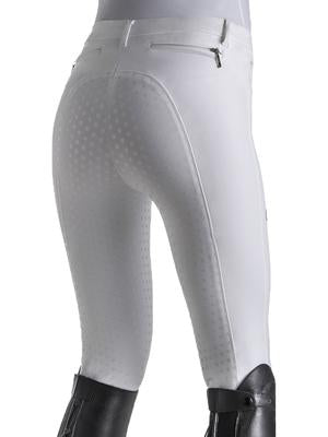 Reduced Was £177 now only £154! EGO7 Full Seat Breech in White
