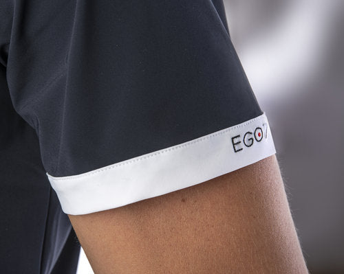 EGO7 Menswear Short Sleeve Show Shirt