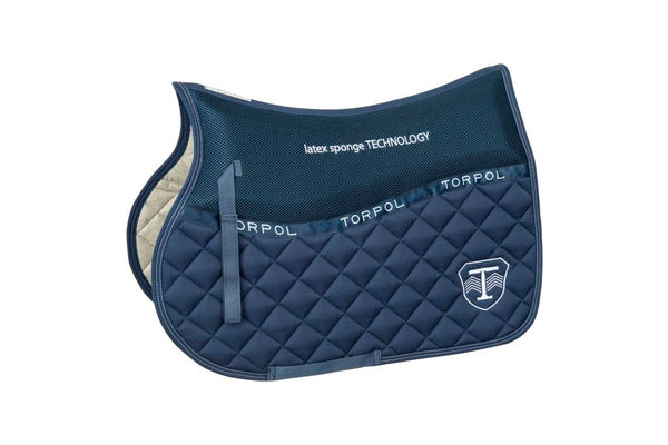 Torpol Master Latex Saddle pad