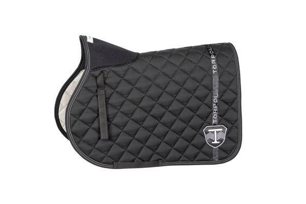 Torpol Master Cut Saddle Pad