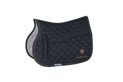 Torpol EVO Magnetic Saddle Pad