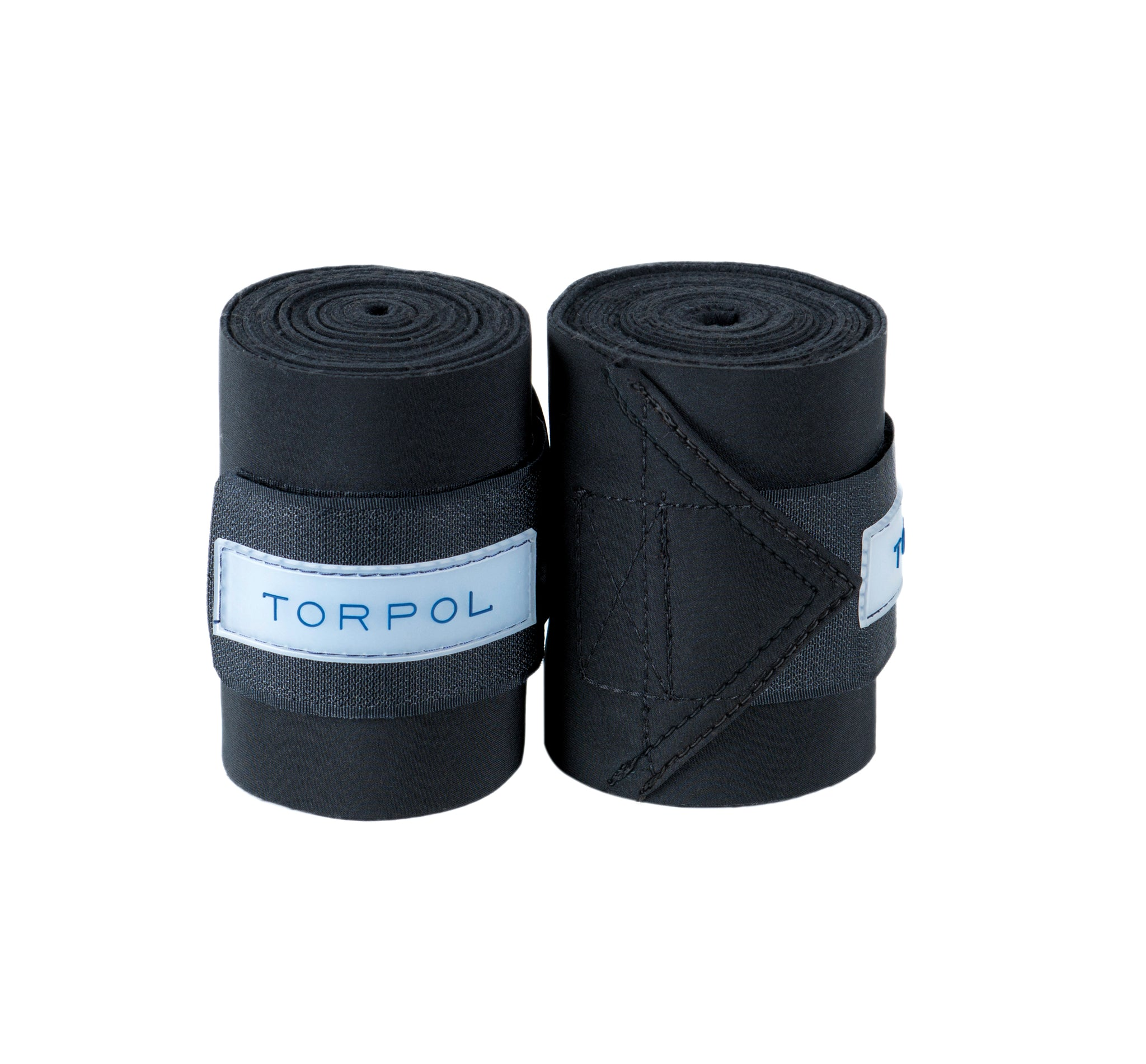 Torpol Soft shell bandages -  Pack of 2