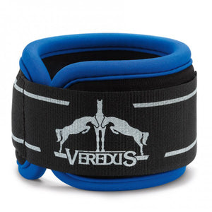 The Veredus Magnetik Pro Pastern Wraps are made from a soft and breathable neoprene and are lined and trimmed with Lycra, to guarantee ultimate comfort for your horse.