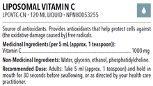 Load image into Gallery viewer, Designs For Health - Liposomal Vitamin C