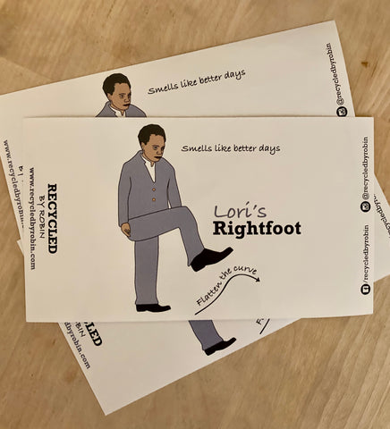 Lori Rightfoot Labels