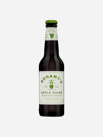 Bonamy's Apple Cider 6 Pack