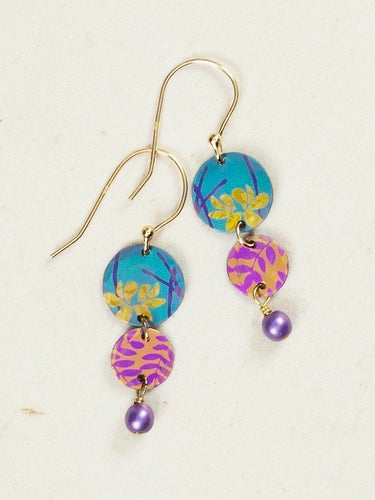 Summer Shade Earrings - Accent's Novato