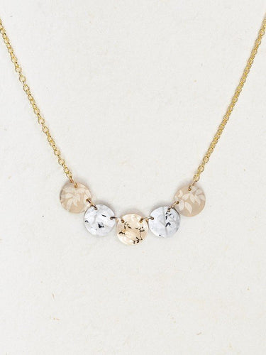 Laurel Necklace - Accent's Novato