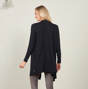 Bamboo Swing Jacket
