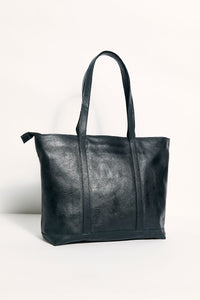 Cali Leather Tote