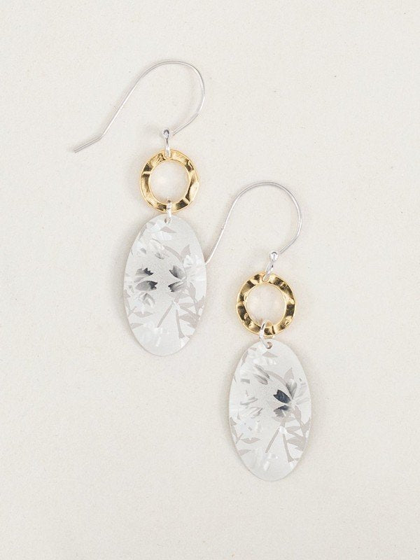 Wild Rose Earrings - Accent's Novato