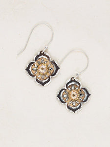 Gypsy Bloom Earrings