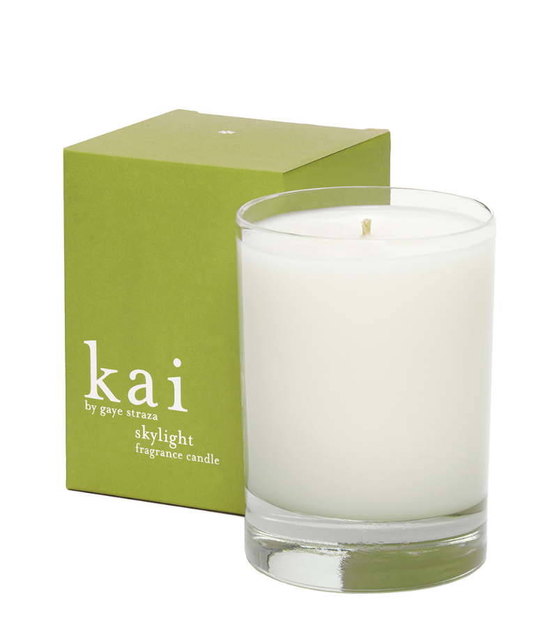Kai Skylight Candle - Accent's Novato