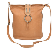 Load image into Gallery viewer, Leora Handbag - Accent's Novato