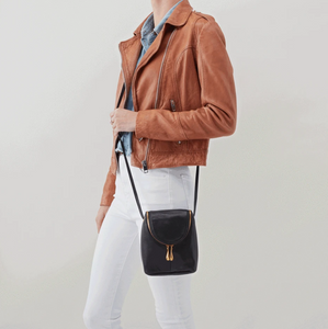 Fern Crossbody Handbag - Accent's Novato