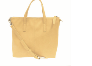 Kim Top Zip Medium Tote - Accent's Novato
