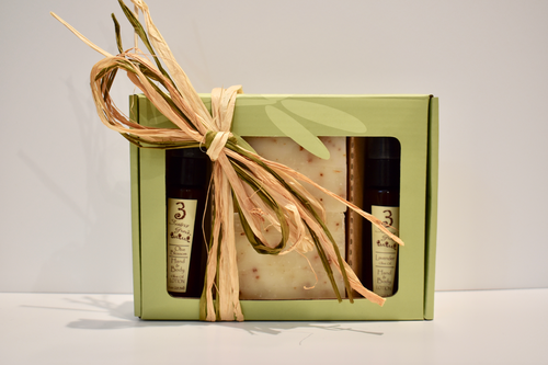 3 Sisters Grove Gift Set - Accent's Novato