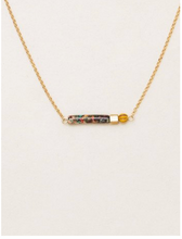 Load image into Gallery viewer, Horizons Necklace - Accent's Novato