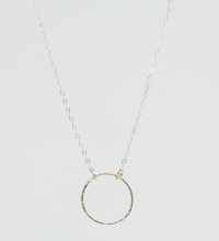 Load image into Gallery viewer, Eternal Promise Necklace - Accent's Novato