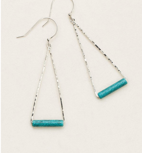 Horizons Drop Earrings - Accent's Novato