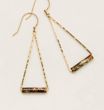 Load image into Gallery viewer, Horizons Drop Earrings - Accent's Novato