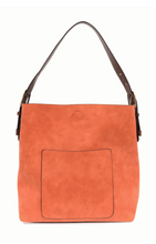 Load image into Gallery viewer, Classic Hobo Handbag - Accent's Novato