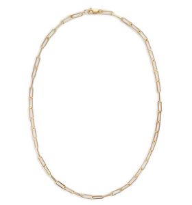 Frankie Necklace - Accent's Novato