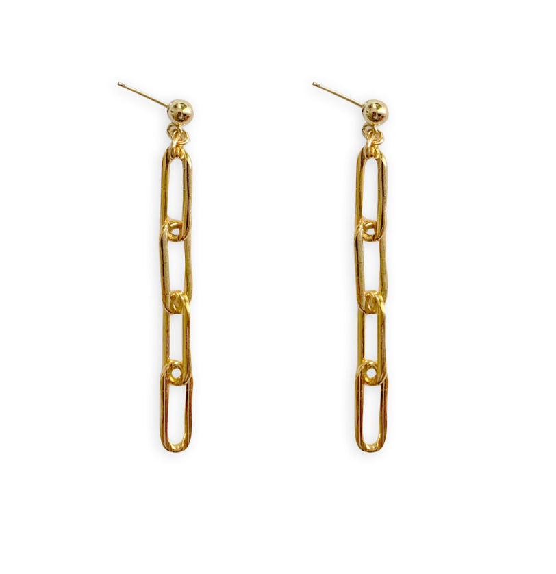 Alyx Earrings - Accent's Novato