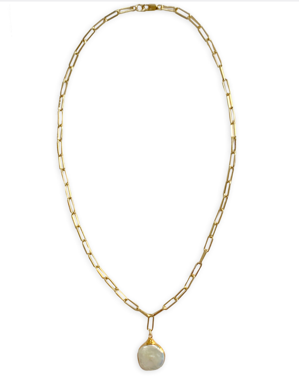 Capri Necklace - Accent's Novato