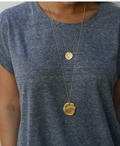Leni Necklace - Accent's Novato