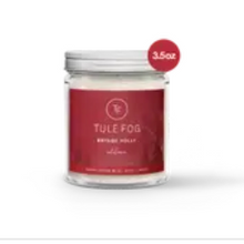 Load image into Gallery viewer, Tule Fog Holiday Candles
