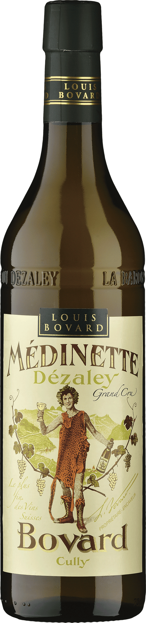 Dézaley Médinette
