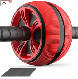 Abs Wheel Exerciser